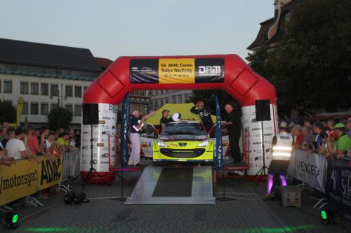 2018 Wartburg PR 35